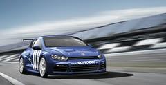 Volkswagen Scirocco GT24 2