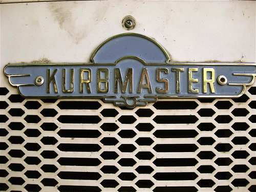 used grumman kurbmaster truck for sale