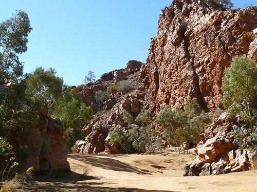Australie #9 : Emily Gap #3