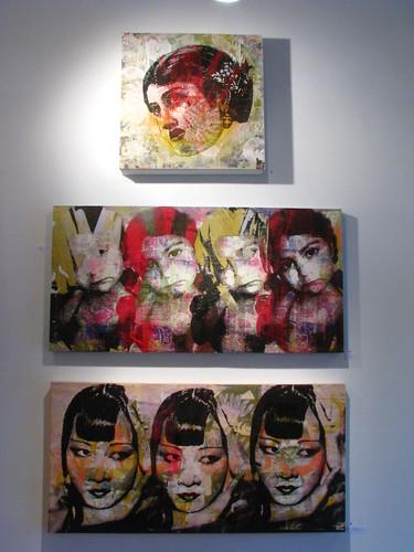 Bushwick Open Studios 2008