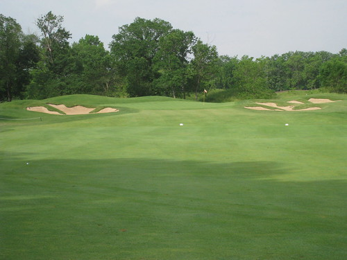 Cantigny Golf, Hillside 9, Wheaton, Illinois