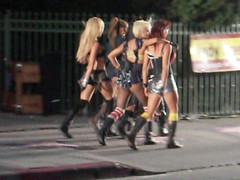 PussyCat Dolls making Music Video (SnapShot Boy) Tags: girls music film radio stars media dancers dancing entertainment hollywood mtv singers celebrities popculture popmusic popstars musicvideo vh1 pussycatdolls whenigrowup