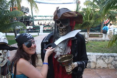 Captain Hook, Cancun #16