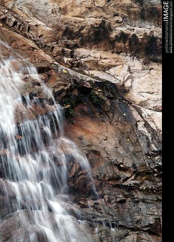 Berkelah  waterfall 04