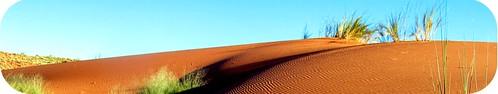 Namibian sky