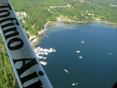 Tofino Air