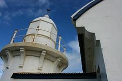 Tacking Point Lighthouse (Nammo) Tags: beach pelicans canon ship rocky portmacquarie nammo 1740mml tackingpoint 400d