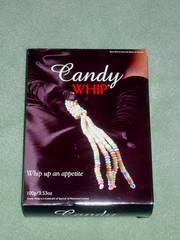 Candy Whip Packaging
