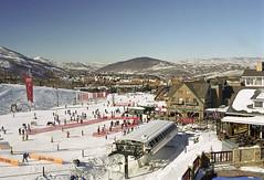 Park City Ski Resort in Utah (Bryan Salzman) Tags: park city winter snow ski fun snowboarding utah ut skiing lift resort snowboard payday skier parkcity