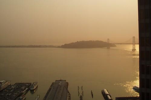 Smoky Morning 01