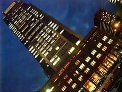 Marunouchi Building @ ISO 6400