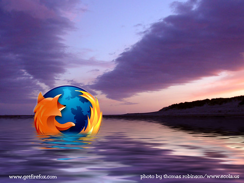 Firefox Wallpaper 28