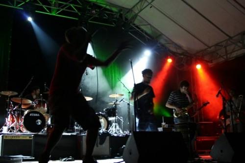 Le Zbor i Antenat na InMusicu 2009