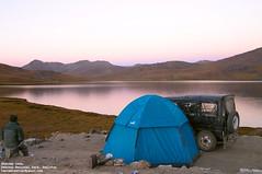 P9070888 (tanveersattar) Tags: travel camping pakistan lake jeep plateau sheosarlake sakardu