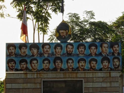 martyrs du Hezbollah por socca.