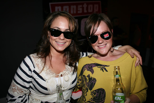 Details Magazine/Ray-Ban party with Rooney at NonStop Riot HQ by M.C. Hank