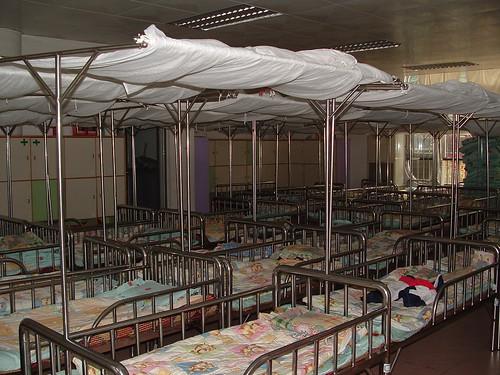 China 2004  - kindergarten