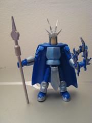 Blue Wizard 002