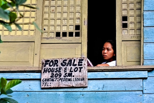 girl window Buhay Pinoy Philippines Filipino Pilipino  people pictures photos life Philippinen  菲律宾  菲律賓  필리핀(공화국)