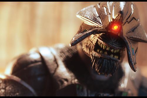 Brute Stalker