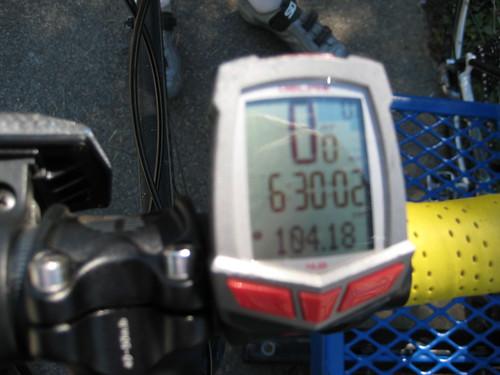 !04 Miles!