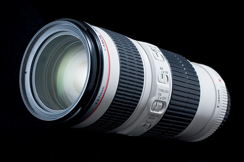 Canon EF 70-200 f4L IS USM by Greg Cee, on Flickr
