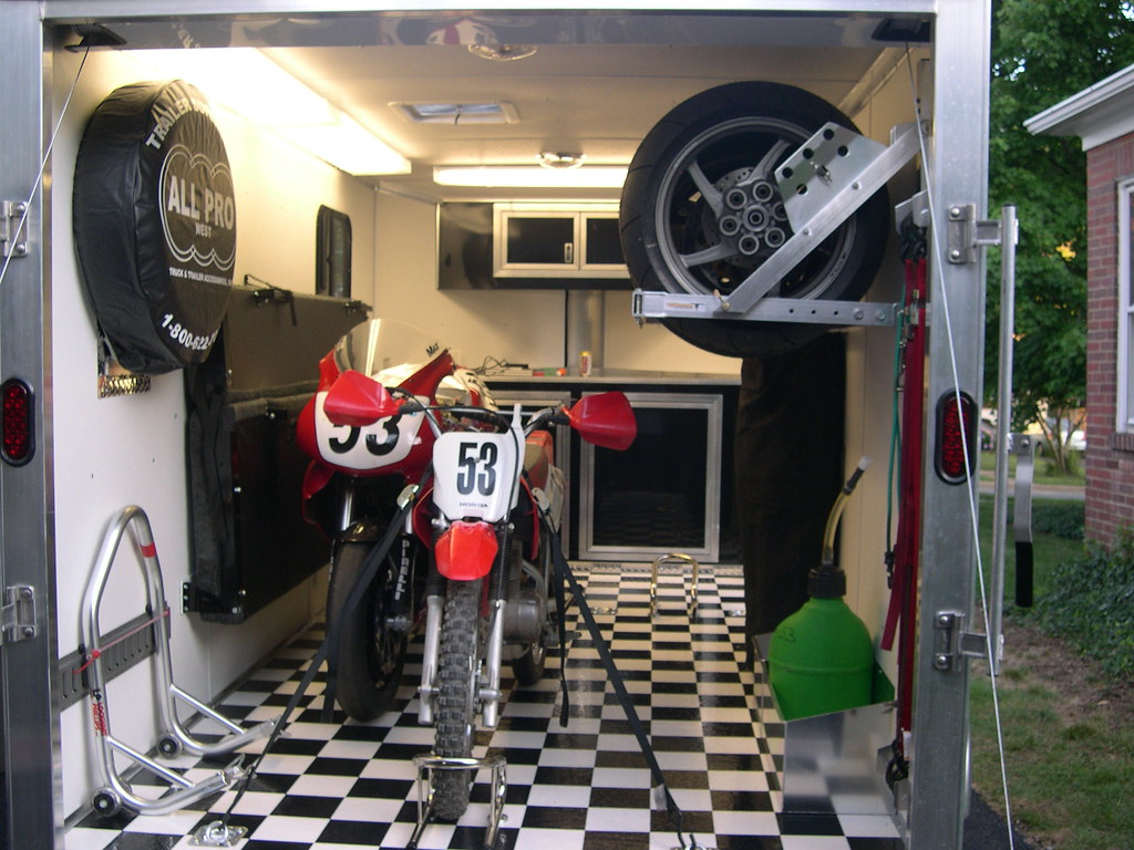 Motorcycle Stores Near Me >> RACE CAR TRAILERS FOR SALE | RACE CAR TRAILERS FOR SALE ...