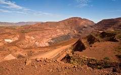 Tom Price Mine (C) 2008
