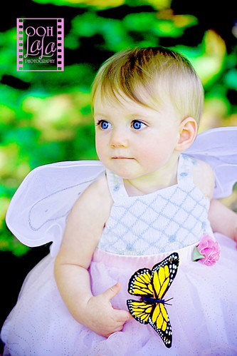{baby flutterby}