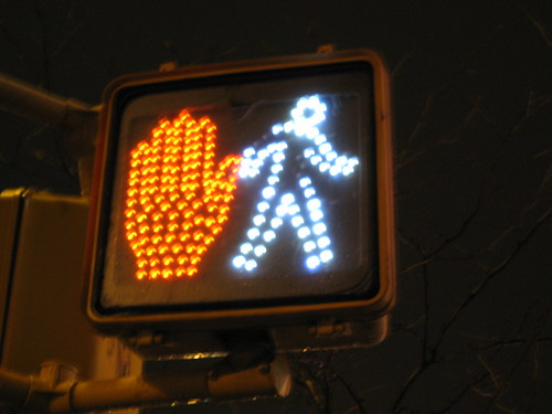 Confused traffic signal by caesararum, on Flickr