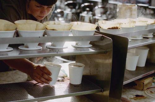 coffee Break-nega (Yukko)