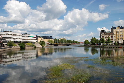 Norrköping by SamosBeach, on Flickr