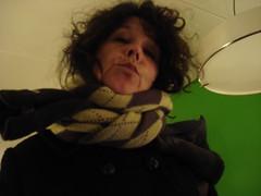 DSC00054 (noortje3) Tags: scarf kiss noor