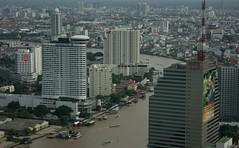 Bangkok Skyline 3