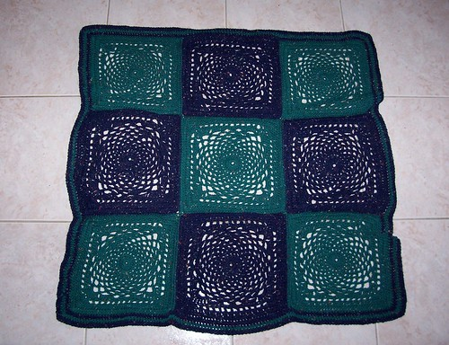 dreamcatcher blanket