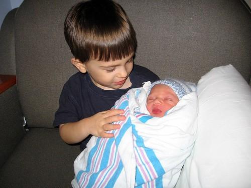 Noah and Eli
