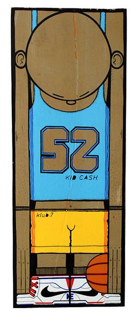 Kid Cash  52 by Art Bastard