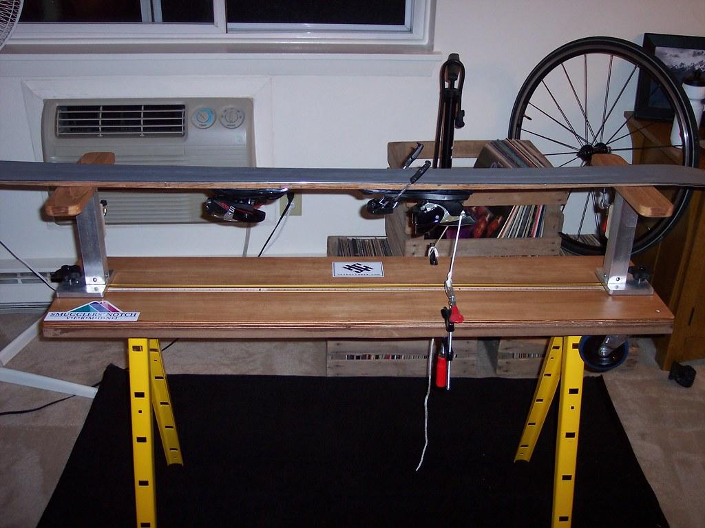 Multipurpose Repair Stand