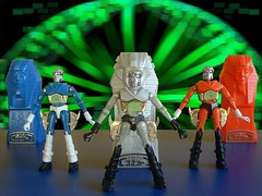 Mego Micronauts: Pharoids, Type 1 Japanese Import Versions (2 of 3) (Alexis Dyer) Tags: art japan angel toy actionfigure japanese star robot photo starwars gun ship display action space borg alien battle galaxy fantasy transformers micro egyptian figure scifi pharaoh sarcophagus laser customized knight warrior rocket sciencefiction cyborg custom tron outerspace universe ultra takara android futuristic tomy mecha droid bot macross palisades mego galactic argonaut micronauts kaiyodo robotech robotic micronaut microman microverse revoltech micropolis  pharoid interchangeables themicronauts  assembleborg henshincybrog