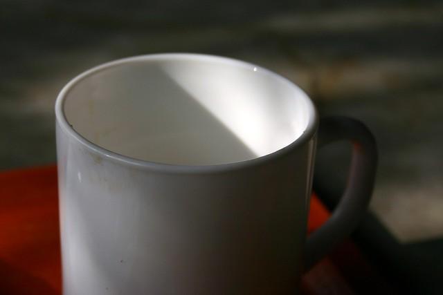 UB-Cafe: Tasse