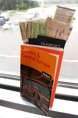 EasternEuropeGuideBook