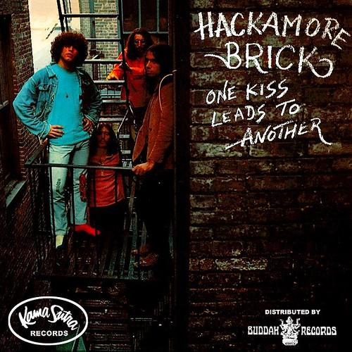 Hackamore #2