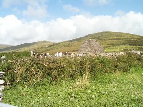 Ireland - Gallarus Oratory