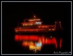 Dragon Boat (Amila619) Tags: travel nature bay boat flickr dragon malaysia estrellas danga
