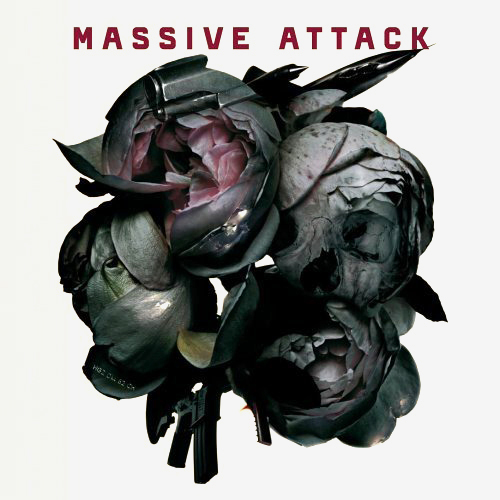 Tom Hingston: Massive Attack — Collected