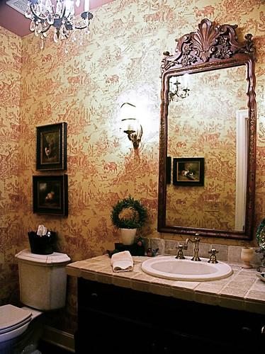 Unique Traditional Home Decor