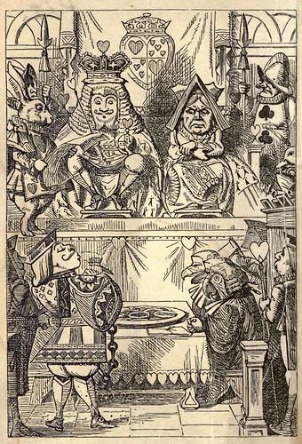 00- Frontispicio edicion 1894 John Tenniel