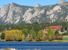 Autumn in Estes Park (MyAngel 27) Tags: autumn mountains colorado rockymountains estesparkcolorado absolutelystunningscapes