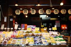 Nishiki food market 8