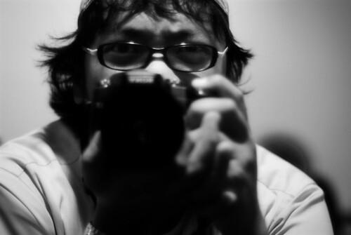 50mm Reflection